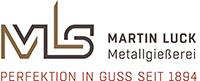 Metallgießerei Martin Luck Logo